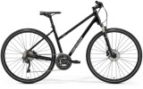Race Merida CROSSWAY XT-EDITION Lady Schwarz