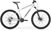 Mountainbike Merida BIG.SEVEN 20 Türkis/Lime