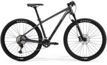 Mountainbike Merida BIG.NINE XT2 Anthrazit/Schwarz