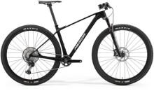 Mountainbike Merida BIG.NINE XT Schwarz/Weiß