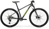 Mountainbike Merida BIG.NINE SLX-EDITION Anthrazit/Grün
