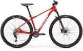 Mountainbike Merida BIG.NINE LIMITED Rot