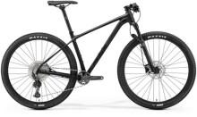 Mountainbike Merida BIG.NINE LIMITED Schwarz