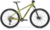 Mountainbike Merida BIG.NINE 400 Anthrazit/Schwarz