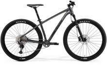 Mountainbike Merida BIG.NINE 400 Anthrazit/Schwarz