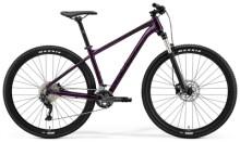 Mountainbike Merida BIG.NINE 300 Lila/Schwarz