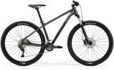 Mountainbike Merida BIG.NINE 300 Anthrazit/Schwarz