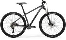 Mountainbike Merida BIG.NINE 300 Anthrazit/Schwarz