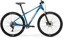 Mountainbike Merida BIG.NINE 200 Blau/Weiß