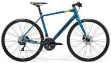 Urban-Bike Merida SPEEDER 400 Türkis-Blau (Lime)