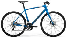 Urban-Bike Merida SPEEDER 300 Blau/Anthrazit