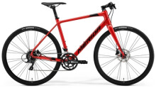 Urban-Bike Merida SPEEDER 200 Rot/Schwarz