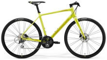 Urban-Bike Merida SPEEDER 100 Lime/Gelb