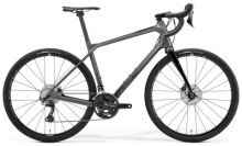 Race Merida SILEX 7000 Anthrazit/Schwarz