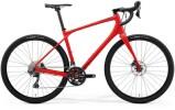 Race Merida SILEX 700 Rot/Dunkel-Rot
