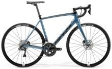 Race Merida SCULTURA 7000-E Blau/Schwarz
