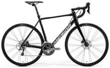 Race Merida SCULTURA 300 Schwarz/Silber