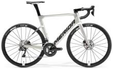 Race Merida REACTO 7000-E Schwarz/Schwarz