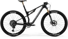 Mountainbike Merida NINETY-SIX RC XT Anthrazit/Schwarz