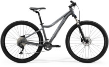 Mountainbike Merida MATTS 7.80 Grau/Silber