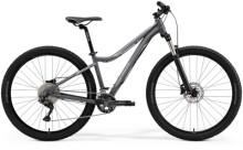 Mountainbike Merida MATTS 7.80 Grau/Silber