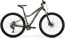 Mountainbike Merida MATTS 7.80 Grün/Lime