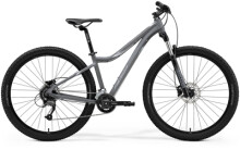 Mountainbike Merida MATTS 7.60 Grau/Silber