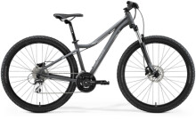 Mountainbike Merida MATTS 7.20 Grau/Silber