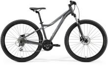Mountainbike Merida MATTS 7.20 Grau/Silber