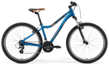 Mountainbike Merida MATTS 6.10-V Blau/Orange
