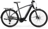 e-Trekkingbike Merida eSPRESSO EP8-EDITION EQ Anthrazit