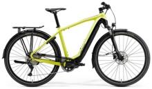 e-Trekkingbike Merida eSPRESSO 500 EQ Lime/Schwarz