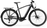e-Trekkingbike Merida eSPRESSO 500 EQ Anthrazit/Schwarz