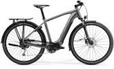 e-Trekkingbike Merida eSPRESSO 400 EQ Anthrazit/Schwarz