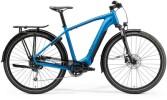 e-Trekkingbike Merida eSPRESSO 400 EQ Blau/Schwarz