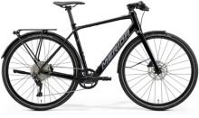 e-Fitnessbike Merida eSPEEDER 400 EQ Schwarz/Matt-Grau