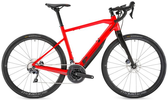 e-Rennrad Moustache Bikes DIMANCHE 28.5 2021