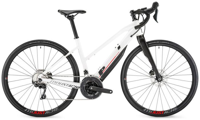 e-Rennrad Moustache Bikes DIMANCHE 28.3 OPEN 2021
