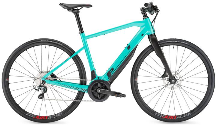 e-Rennrad Moustache Bikes DIMANCHE 28.1 2021