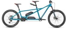 e-Tandem Moustache Bikes SAMEDI 27 X2 VTT