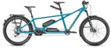 e-Tandem Moustache Bikes SAMEDI 27 X2 TREK