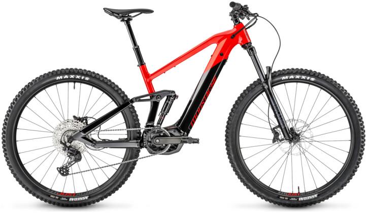 e-Mountainbike Moustache Bikes SAMEDI 27 TRAIL 2 2021