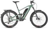 e-Trekkingbike Moustache Bikes WEEKEND FS DUAL EQ