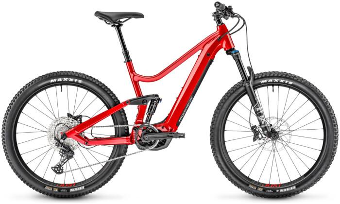 e-Mountainbike Moustache Bikes SAMEDI 27 WIDE 6 2021