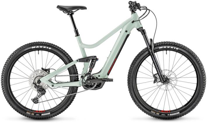 e-Mountainbike Moustache Bikes SAMEDI 27 WIDE 4 2021