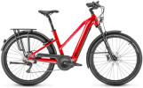 e-Trekkingbike Moustache Bikes SAMEDI 27 XROAD 5 OPEN