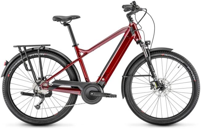 e-Trekkingbike Moustache Bikes SAMEDI 27 XROAD 2 2021