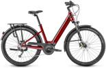 e-Trekkingbike Moustache Bikes SAMEDI 27 XROAD 2 OPEN