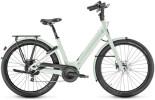 e-Citybike Moustache Bikes LUNDI 27.5 green