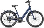 e-Citybike Moustache Bikes LUNDI 27.5 blue